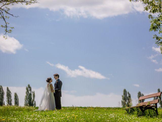 Le mariage de Daniel et Tatiana à Chantilly, Oise 20