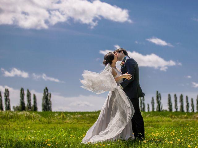 Le mariage de Daniel et Tatiana à Chantilly, Oise 22