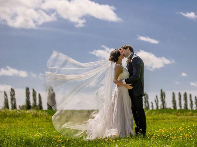 Le mariage de Daniel et Tatiana à Chantilly, Oise 23