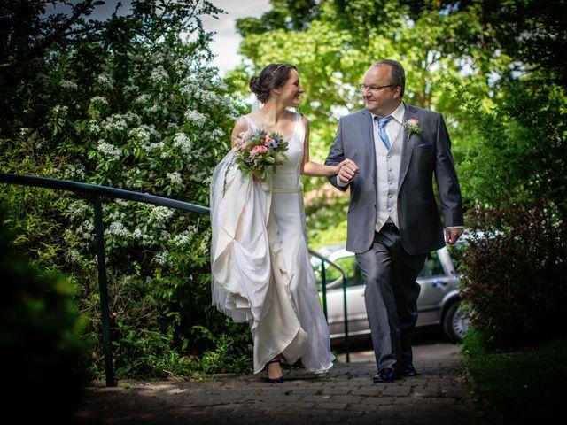 Le mariage de Daniel et Tatiana à Chantilly, Oise 26