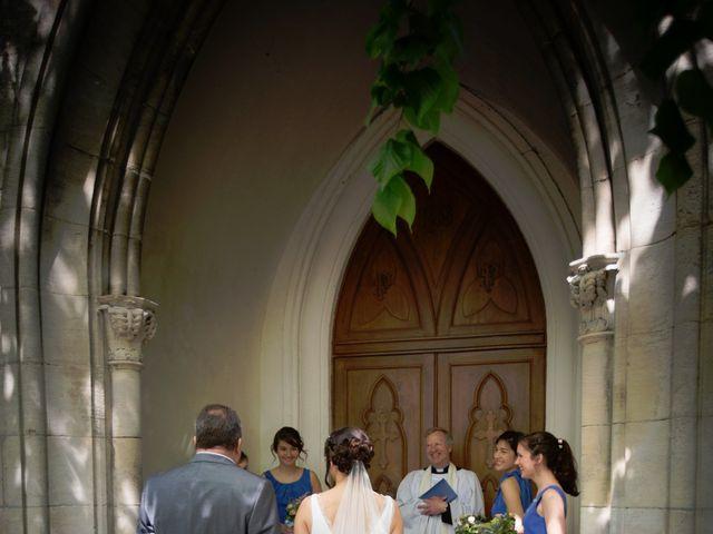 Le mariage de Daniel et Tatiana à Chantilly, Oise 27