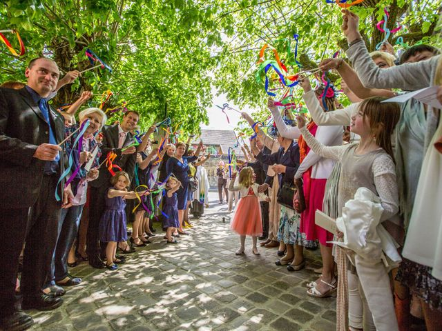 Le mariage de Daniel et Tatiana à Chantilly, Oise 29