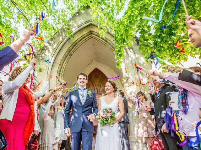 Le mariage de Daniel et Tatiana à Chantilly, Oise 30