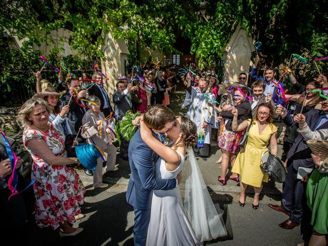 Le mariage de Daniel et Tatiana à Chantilly, Oise 31