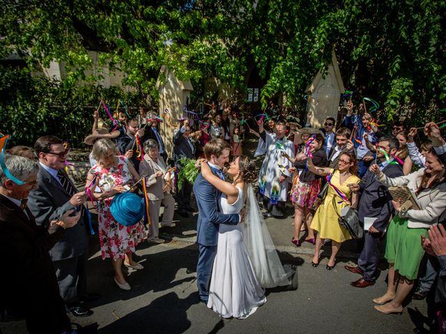 Le mariage de Daniel et Tatiana à Chantilly, Oise 32