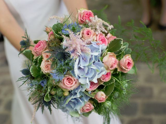 Le mariage de Daniel et Tatiana à Chantilly, Oise 33