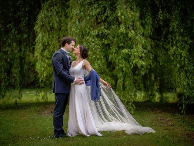 Le mariage de Daniel et Tatiana à Chantilly, Oise 35