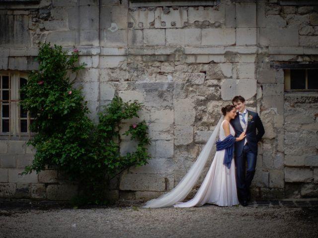 Le mariage de Daniel et Tatiana à Chantilly, Oise 36