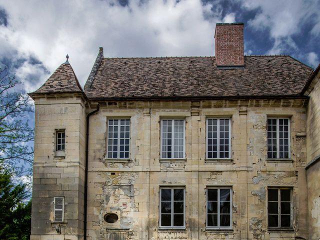Le mariage de Daniel et Tatiana à Chantilly, Oise 37
