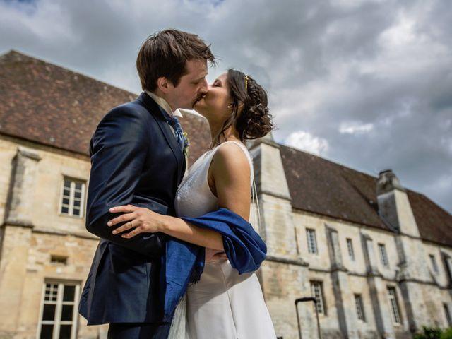 Le mariage de Tatiana et Daniel