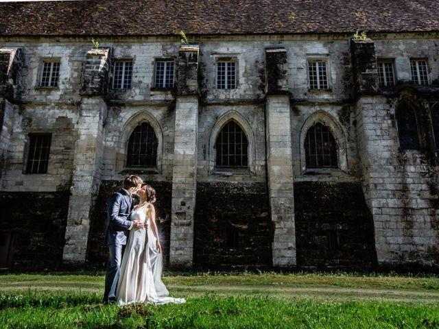 Le mariage de Daniel et Tatiana à Chantilly, Oise 38