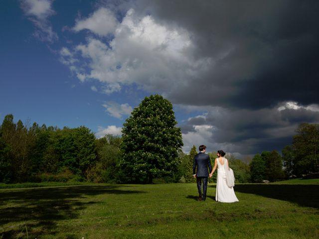 Le mariage de Daniel et Tatiana à Chantilly, Oise 39