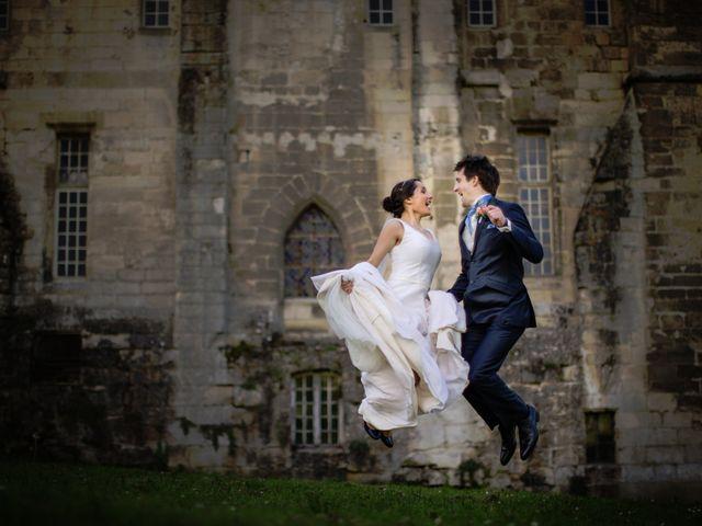 Le mariage de Daniel et Tatiana à Chantilly, Oise 40