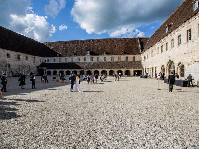 Le mariage de Daniel et Tatiana à Chantilly, Oise 44