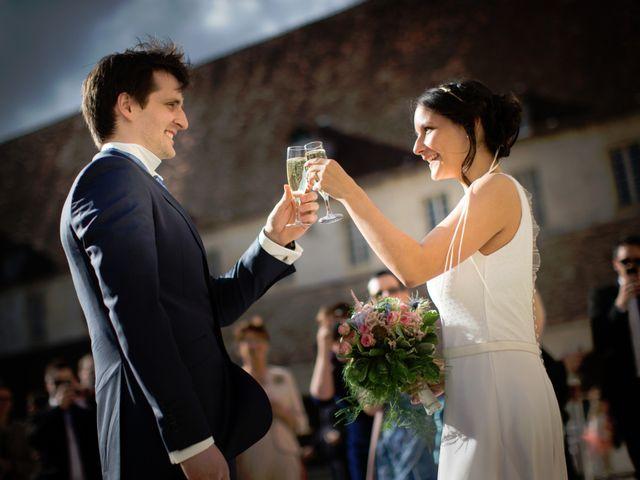 Le mariage de Daniel et Tatiana à Chantilly, Oise 45
