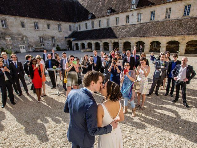 Le mariage de Daniel et Tatiana à Chantilly, Oise 46