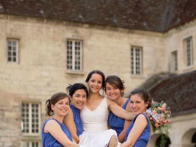 Le mariage de Daniel et Tatiana à Chantilly, Oise 47