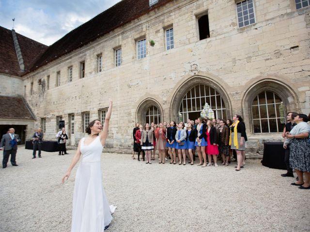 Le mariage de Daniel et Tatiana à Chantilly, Oise 50