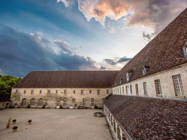 Le mariage de Daniel et Tatiana à Chantilly, Oise 51