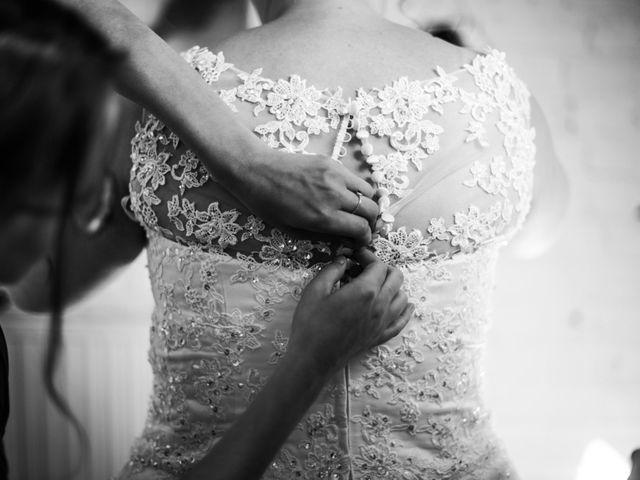 Le mariage de Jordan et Fanny à Neuville-en-Ferrain, Nord 2