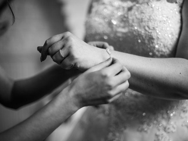 Le mariage de Jordan et Fanny à Neuville-en-Ferrain, Nord 6