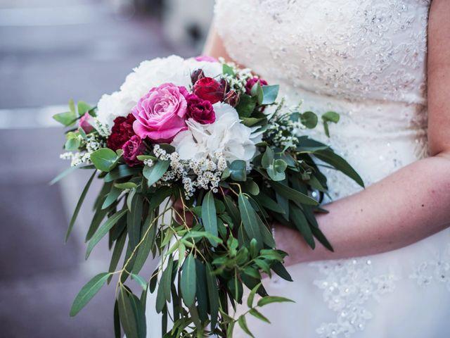 Le mariage de Jordan et Fanny à Neuville-en-Ferrain, Nord 7