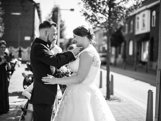 Le mariage de Jordan et Fanny à Neuville-en-Ferrain, Nord 9