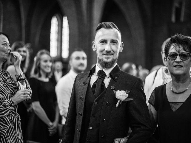 Le mariage de Jordan et Fanny à Neuville-en-Ferrain, Nord 10