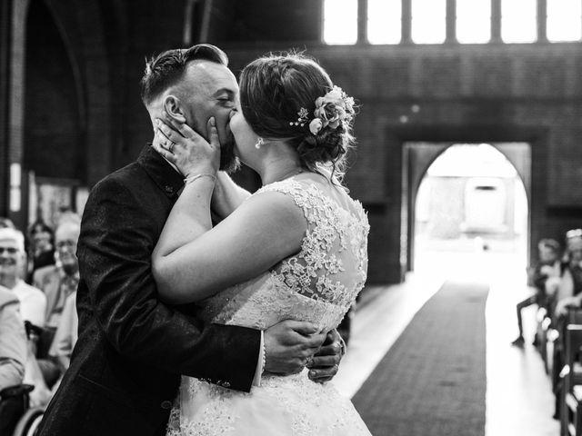 Le mariage de Jordan et Fanny à Neuville-en-Ferrain, Nord 13