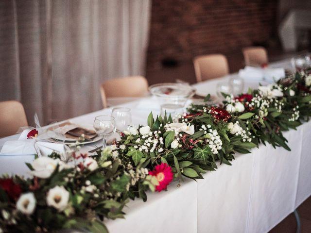 Le mariage de Jordan et Fanny à Neuville-en-Ferrain, Nord 15