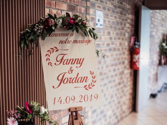 Le mariage de Jordan et Fanny à Neuville-en-Ferrain, Nord 18