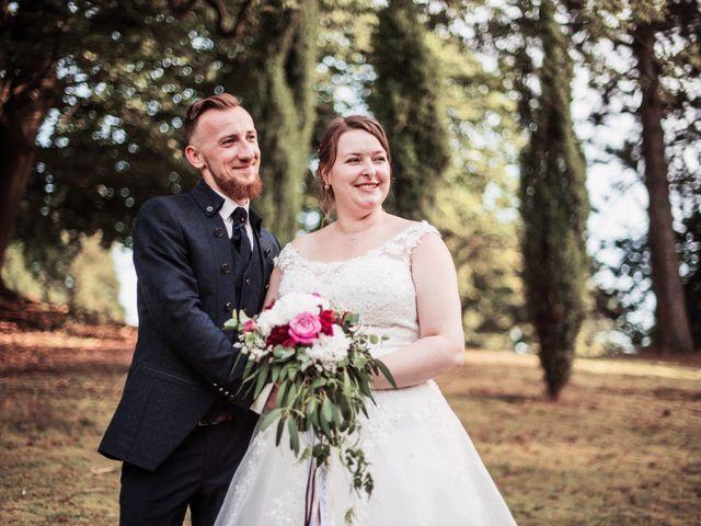 Le mariage de Jordan et Fanny à Neuville-en-Ferrain, Nord 19