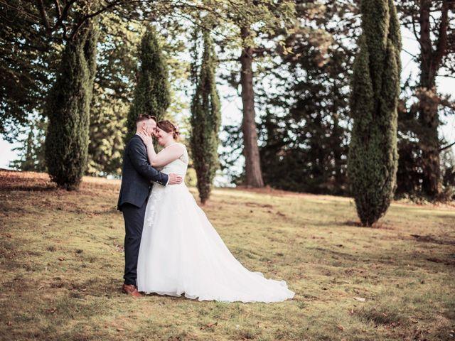 Le mariage de Jordan et Fanny à Neuville-en-Ferrain, Nord 20