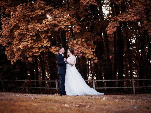 Le mariage de Jordan et Fanny à Neuville-en-Ferrain, Nord 21