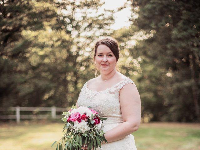 Le mariage de Jordan et Fanny à Neuville-en-Ferrain, Nord 22