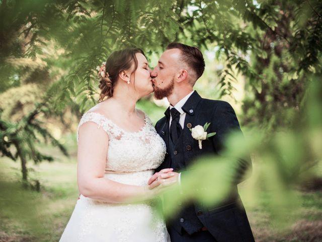 Le mariage de Jordan et Fanny à Neuville-en-Ferrain, Nord 25