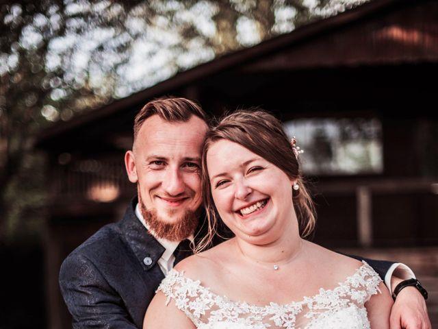 Le mariage de Jordan et Fanny à Neuville-en-Ferrain, Nord 26