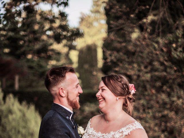 Le mariage de Jordan et Fanny à Neuville-en-Ferrain, Nord 27