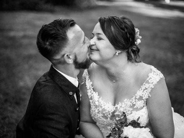 Le mariage de Jordan et Fanny à Neuville-en-Ferrain, Nord 28