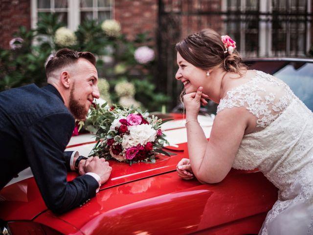 Le mariage de Jordan et Fanny à Neuville-en-Ferrain, Nord 30