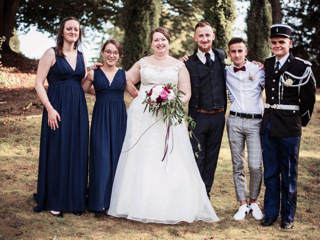 Le mariage de Jordan et Fanny à Neuville-en-Ferrain, Nord 32