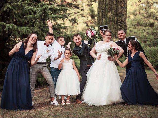 Le mariage de Jordan et Fanny à Neuville-en-Ferrain, Nord 34