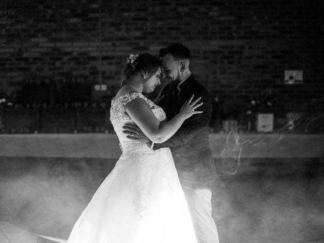 Le mariage de Jordan et Fanny à Neuville-en-Ferrain, Nord 35