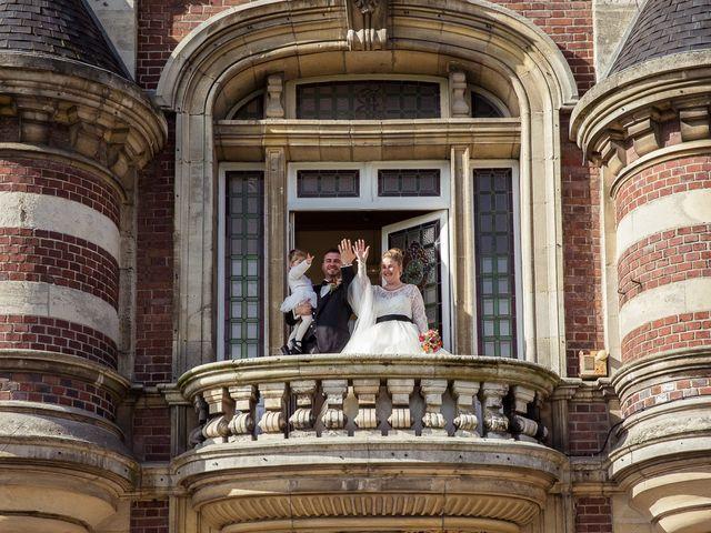Le mariage de Gil et Laury à Neufchâtel-en-Bray, Seine-Maritime 4