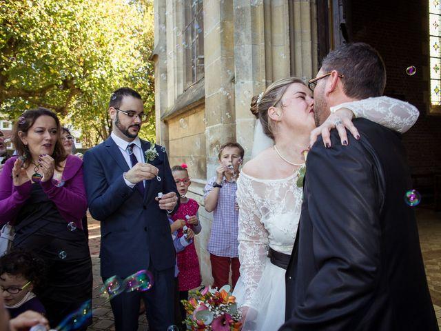 Le mariage de Gil et Laury à Neufchâtel-en-Bray, Seine-Maritime 6