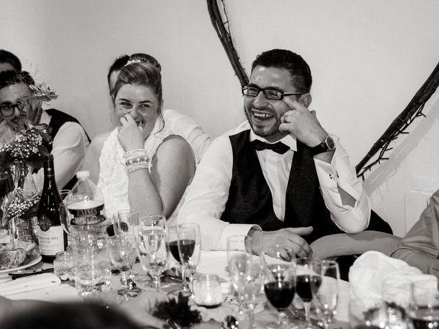 Le mariage de Gil et Laury à Neufchâtel-en-Bray, Seine-Maritime 16