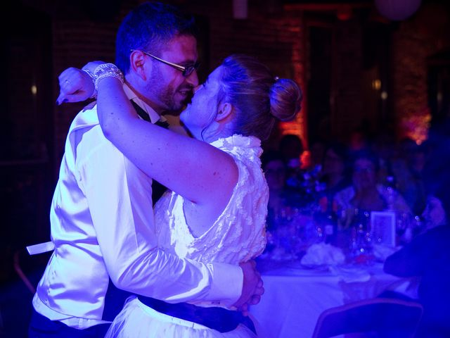 Le mariage de Gil et Laury à Neufchâtel-en-Bray, Seine-Maritime 17