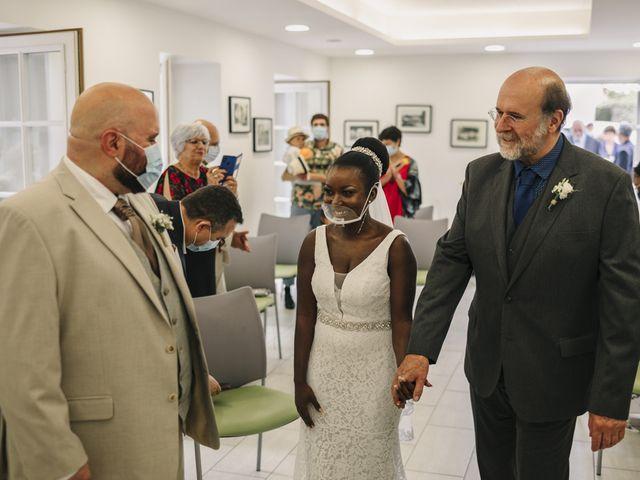 Le mariage de Marc et Sergeline à Saint-Pée-sur-Nivelle, Pyrénées-Atlantiques 19