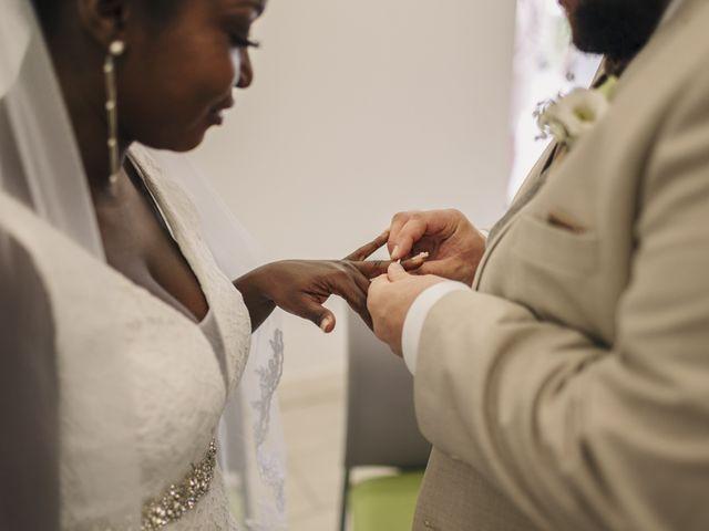 Le mariage de Marc et Sergeline à Saint-Pée-sur-Nivelle, Pyrénées-Atlantiques 22