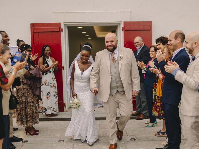 Le mariage de Marc et Sergeline à Saint-Pée-sur-Nivelle, Pyrénées-Atlantiques 23